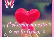 Imagenes El Amor no esta en lo Fisico