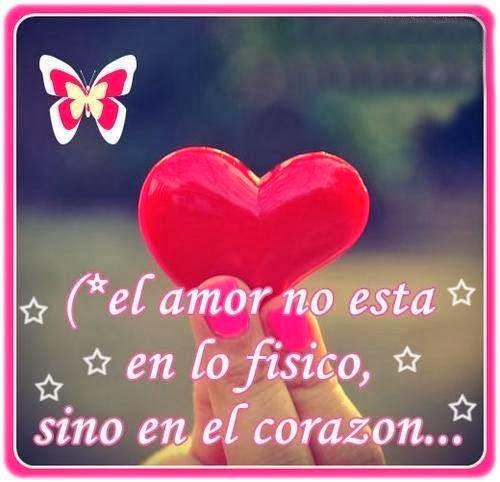 Imagenes El Amor no esta en