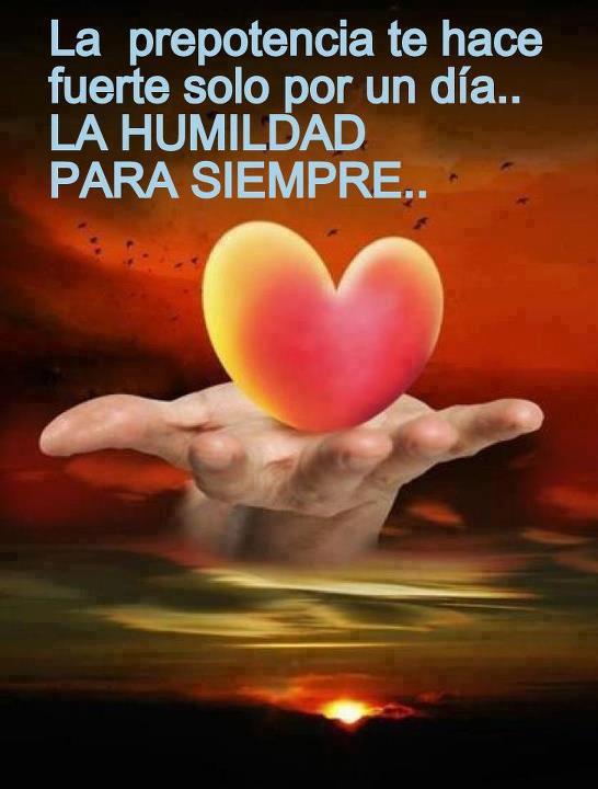 Imagenes de Humildad y Sabiduria