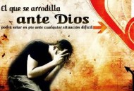 Imagenes joven de Rodillas ante Dios