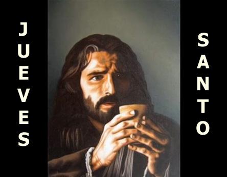 Imagenes de Jueves santo