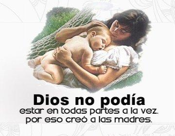 Imagenes especiales del dia de la Madre