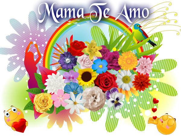 El amor de Madre es unico